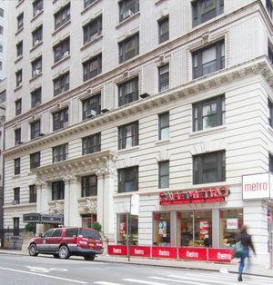 162 West 54th Street
