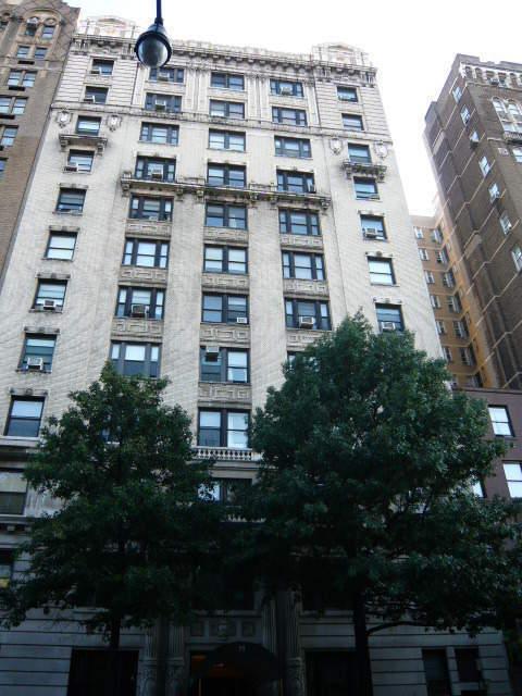 35 West 81st Street 12a