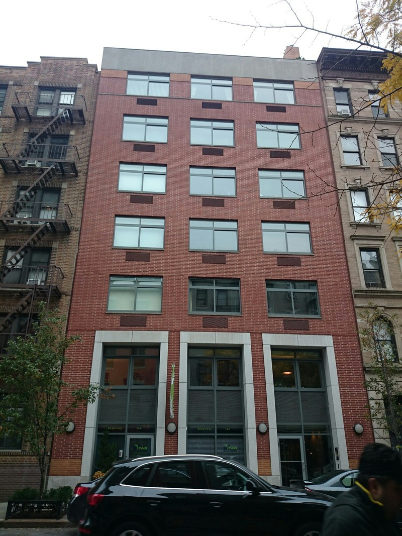 The sedona at 270 west 19th st in chelsea sales for 111 8th ave 7th floor new york ny 10011