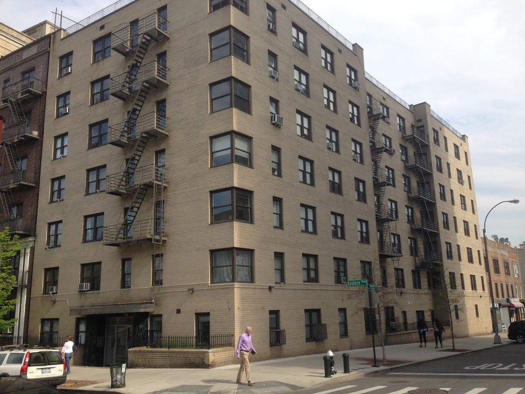 Prospect Heights Apartments For Rent No Fee Listings