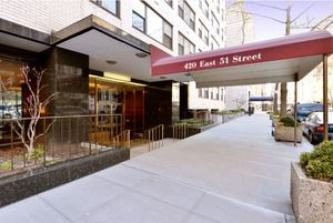 The Morad Beekman at 420 East 51st Street in Beekman