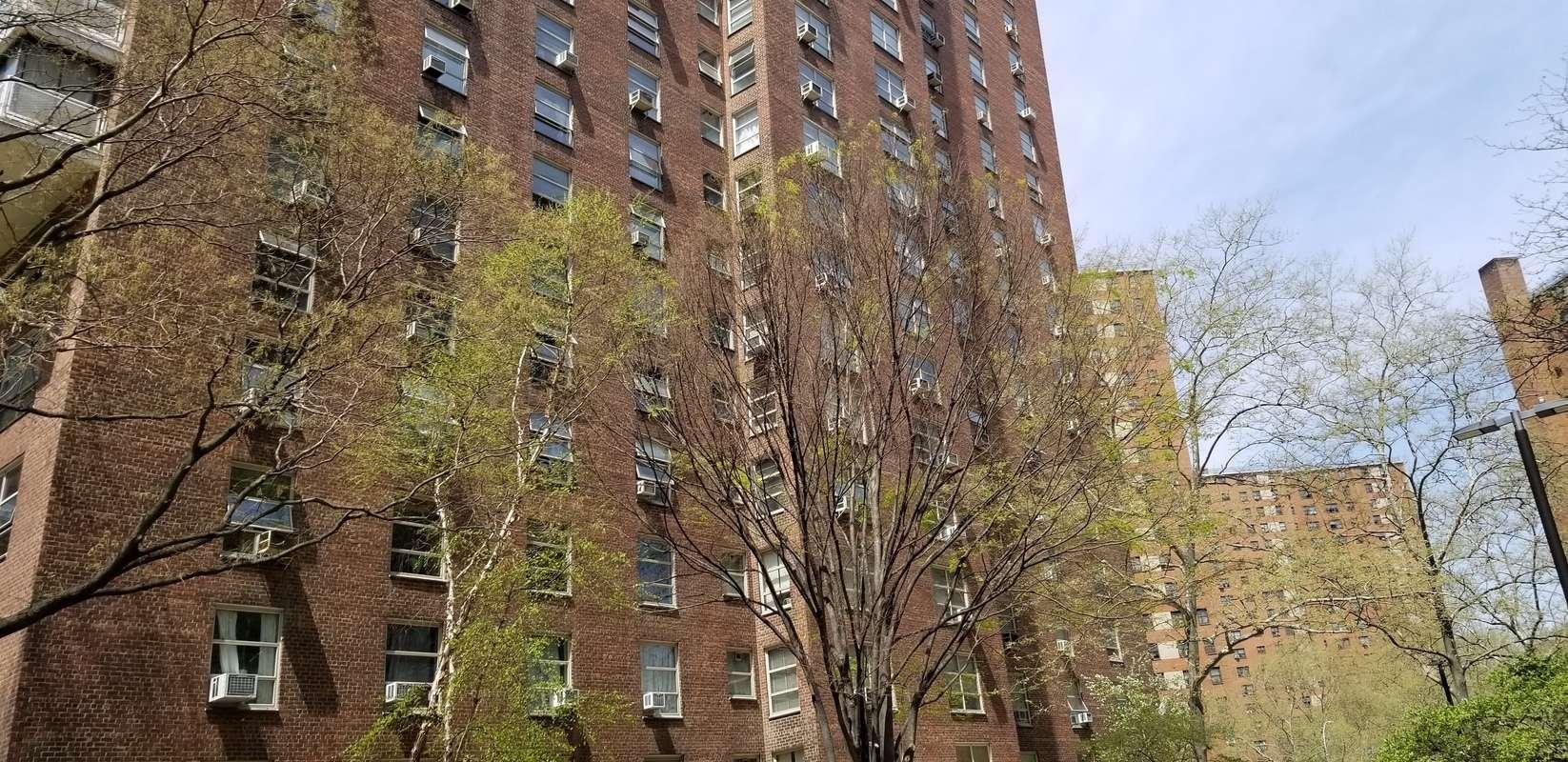 80 LaSalle Street #2E in Morningside Heights, Manhattan | StreetEasy
