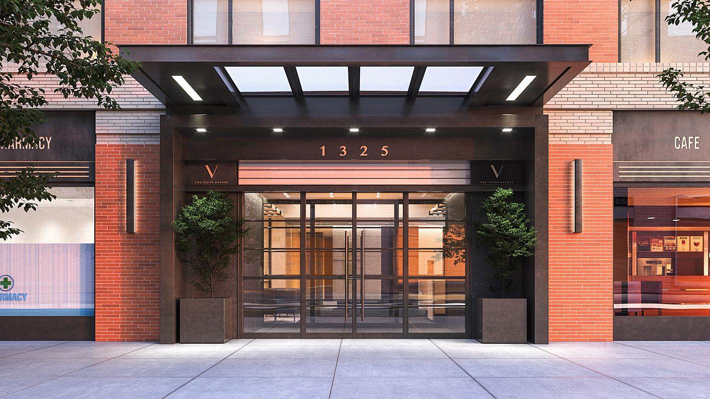 1325 Fifth Avenue #5M