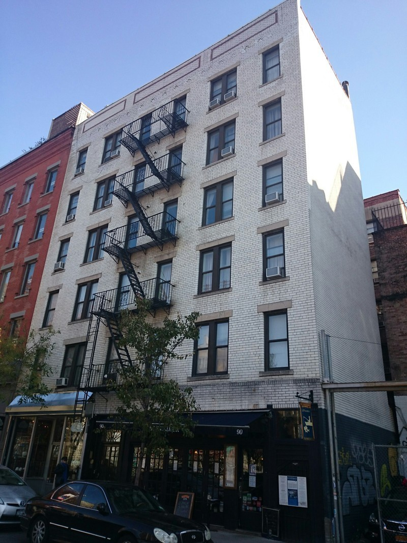 One Bedroom Nyc Apartment With A New Born Baby: 1 Bedroom Rental At Sullivan ST, SoHo, Posted By Charles