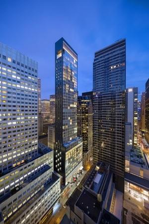 Baccarat Hotel Residences At 20 West 53rd St In Midtown Sales Rentals Floorplans Streeteasy