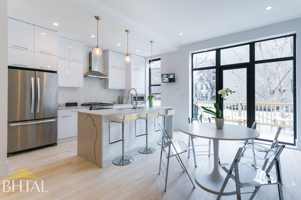 779 Lincoln Pl. in Crown Heights : Sales, Rentals, Floorplans ...