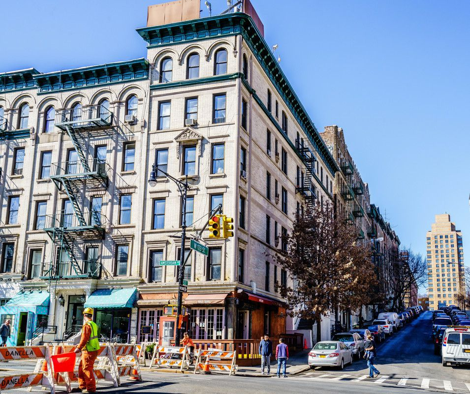 Naked Apartments: Studio Rental At West 122ND ST, Morningside Heights