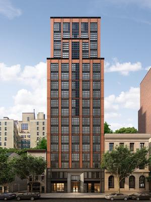 234 East 23rd Street in Gramercy Park