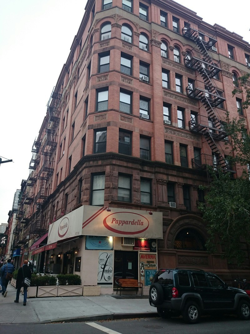 102 West 75th St In Upper West Side Sales Rentals