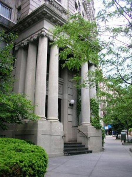 214 Riverside Drive In Upper West Side Sales Rentals