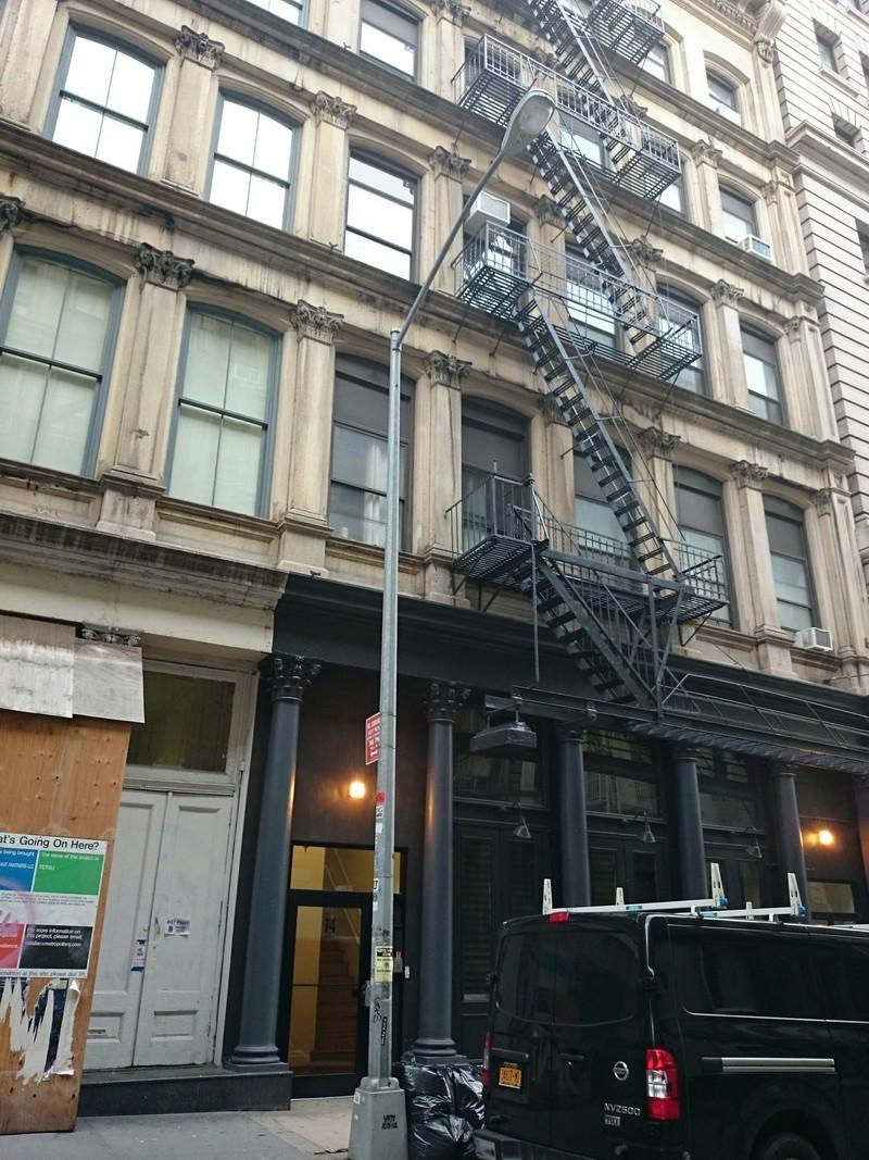 74 leonard st. in tribeca : sales, rentals, floorplans | streeteasy