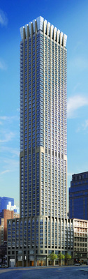 The Residences at 400 Fifth Avenue at 400 Fifth Avenue in Midtown South