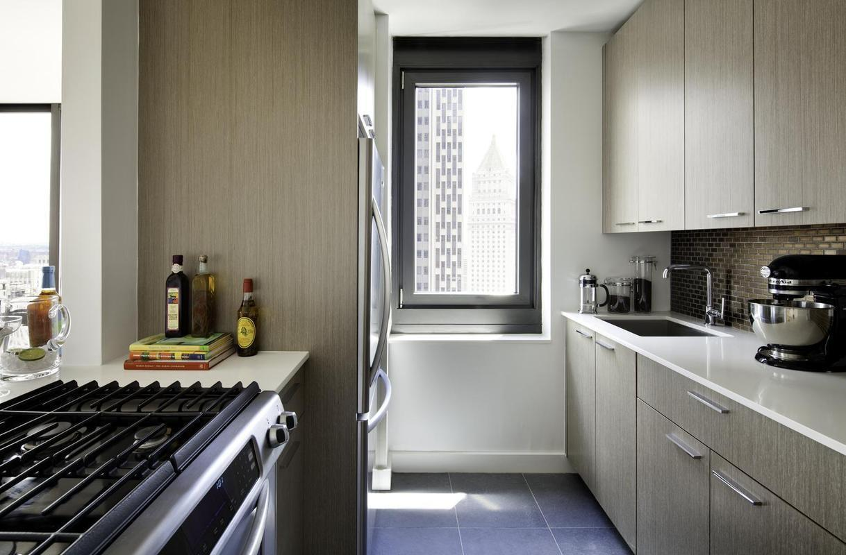 Tribeca Tower at 105 Duane St. in Tribeca : Sales, Rentals ...