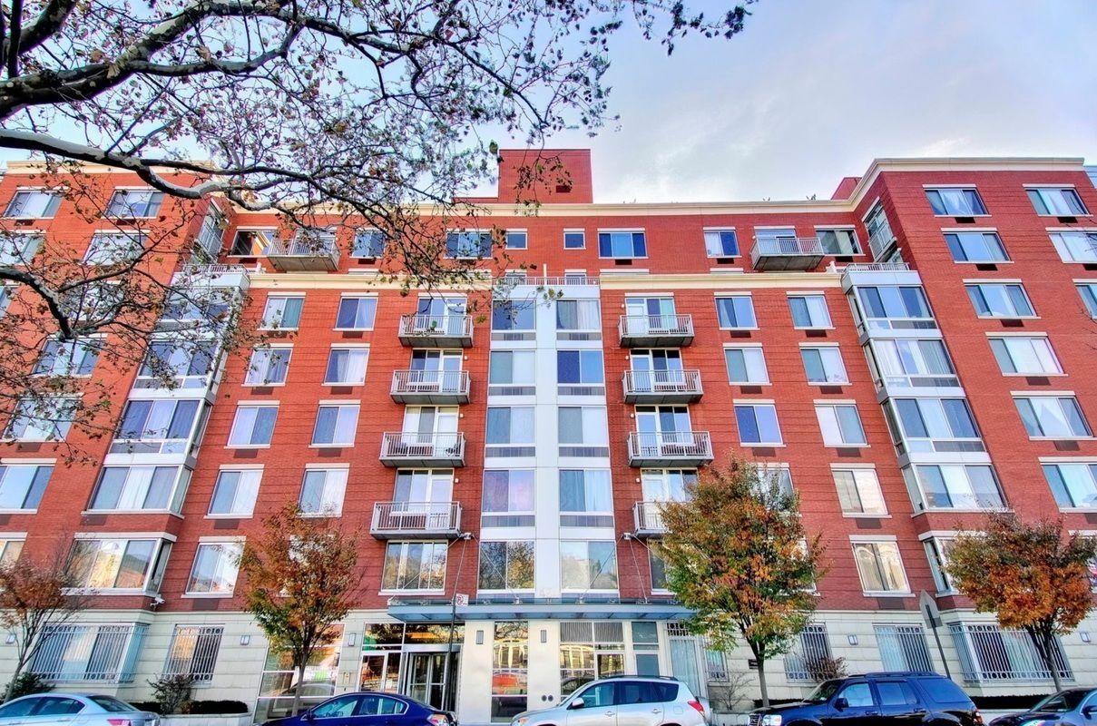 Rental Building In South Harlem 454 Manhattan Avenue 4m
