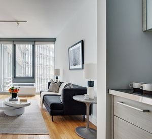 550 West 54th Street #1414. SAVE. $3,134 For Rent. 1 Bath