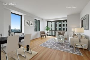 View of 45 East 25th Street