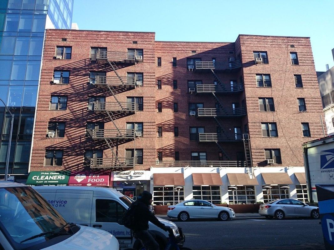 119 seventh ave. in chelsea : sales, rentals, floorplans | streeteasy