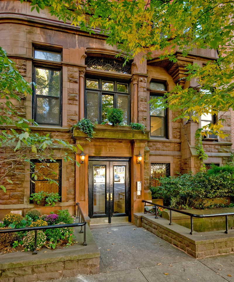 Streeteasy Brooklyn Rentals: 114 Pierrepont St. In Brooklyn Heights : Sales, Rentals