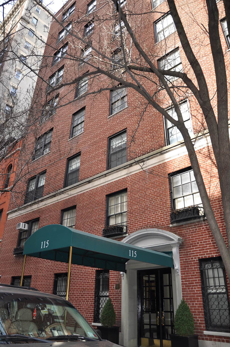 115 East 90th St  In Carnegie Hill   Sales  Rentals