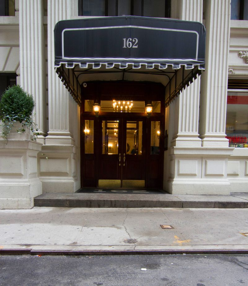 Easy Street Rentals: StreetEasy: 162 West 54th Street In Midtown, #5B