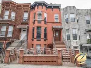 View of 518 51st st