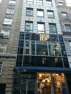 29 East 10th St In Greenwich Village Sales Rentals
