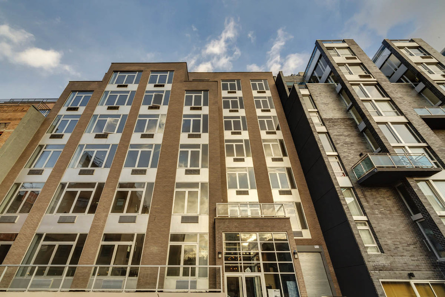 97 Grand Ave In Clinton Hill Sales Rentals Floorplans