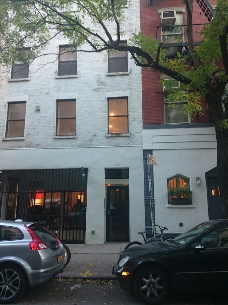 296 Elizabeth Street #1