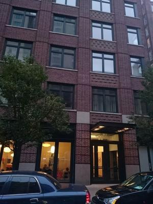 138 Reade St In Tribeca Sales Rentals Floorplans
