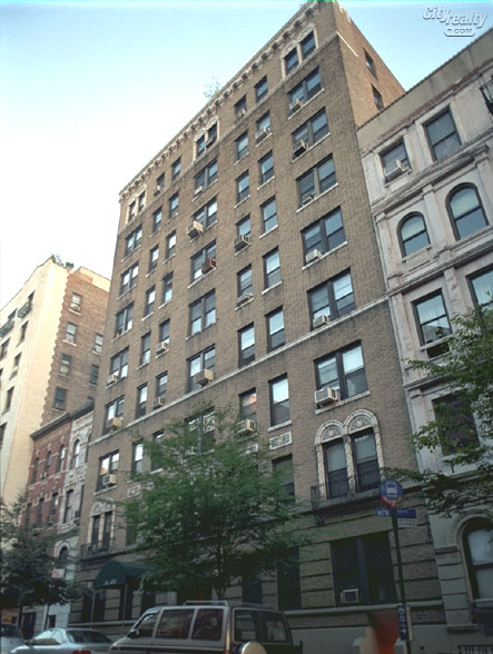 170 West 81st Street 2d