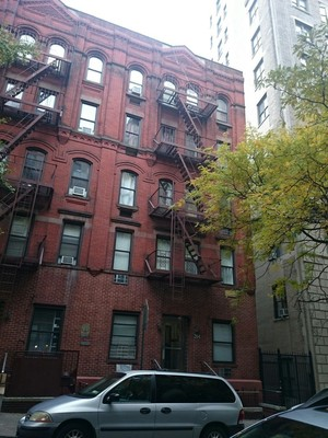 204 West 98th St In Upper West Side Sales Rentals