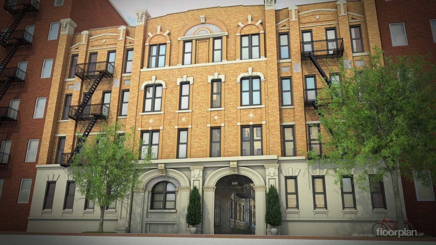 Bedford Gardens At 2107 Bedford Ave In Flatbush Sales