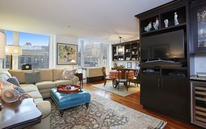 View of 300 East 77th Street
