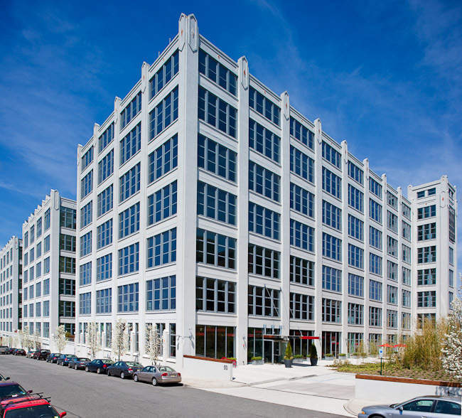 Lofts In Nyc For Rent: Canco Lofts At 50 Dey St. In Journal Square : Sales