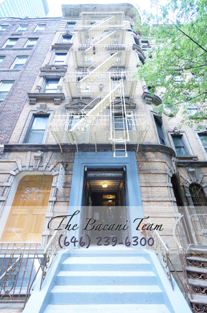 Building 227 East 50th Street