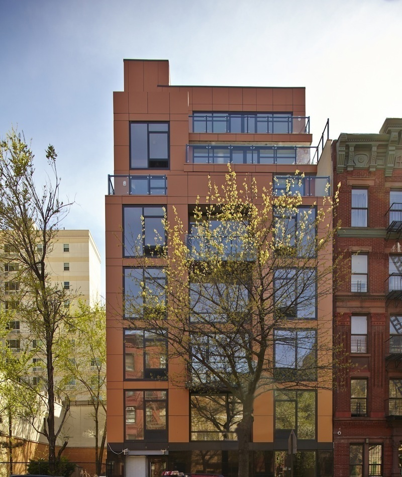 Street Easy Rentals: The Morningside Condominiums At 306 West 116th St. In