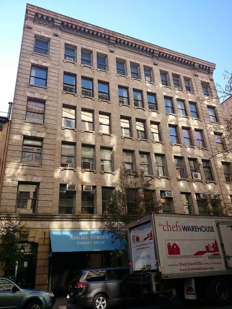 114 west 17th st in chelsea sales rentals floorplans for 11 west 19th street 7th floor new york ny 10011