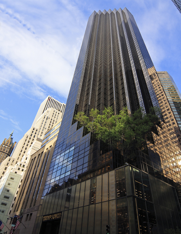 721 Fifth Avenue 35h