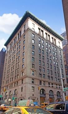 159 Madison Avenue 5k