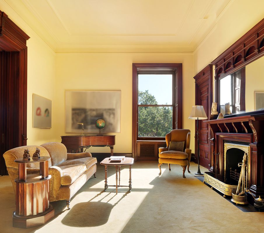 Apartment For Rent In Nyc: StreetEasy: The Dakota At 1 West 72nd Street In Upper West