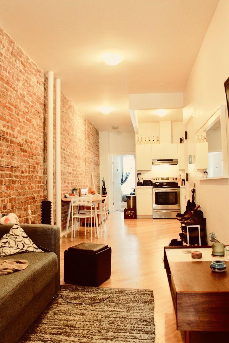 StreetEasy: 310 Jefferson Street in Bushwick, #2L - Sales, Rentals ...