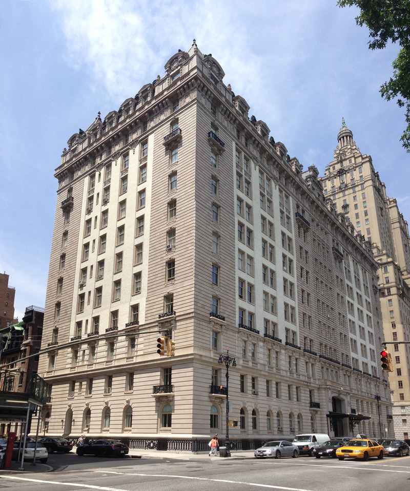 Renting Nyc: 135 Central Park West In Upper West Side : Sales, Rentals