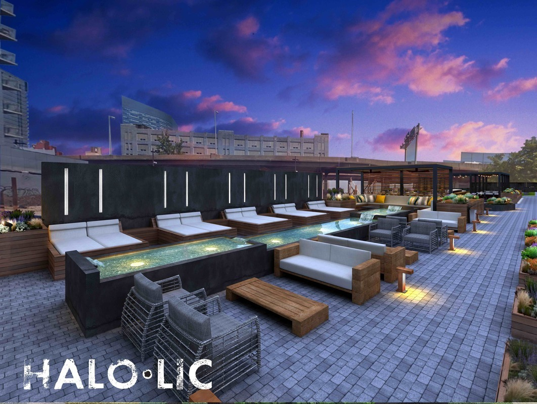 Apartment Building Long Island City halo lic at 44-41 purves st. in hunters point : sales, rentals