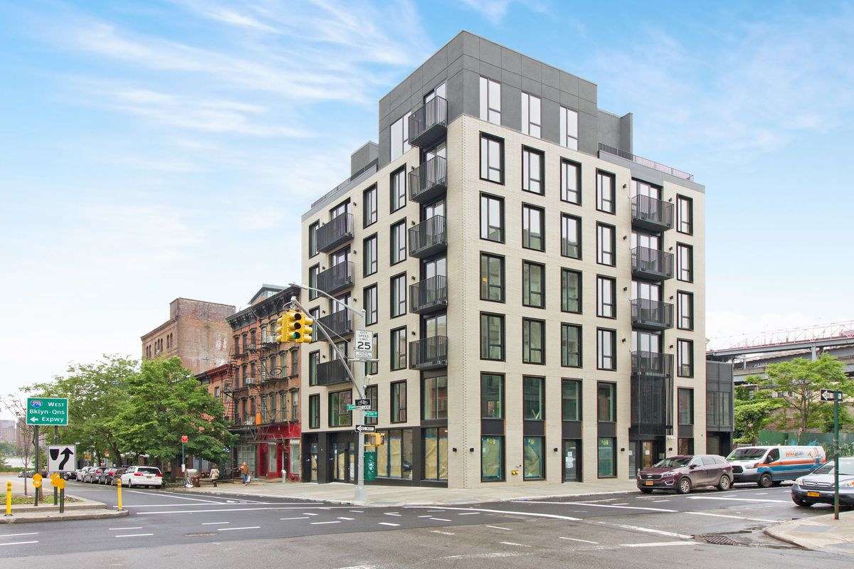 49 Broadway in Williamsburg Sales Rentals Floorplans StreetEasy