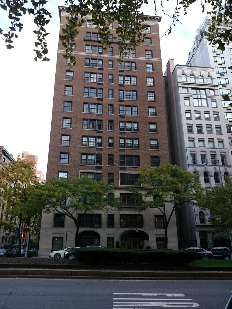 815 Park Avenue #8B