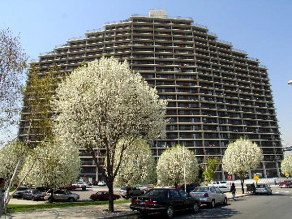 List Of Buildings In Astoria Streeteasy