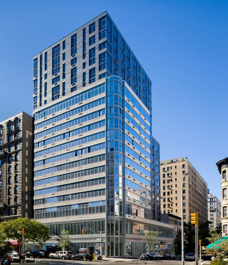 Streeteasy Rentals: The Melar At 250 West 93rd St. In Upper West Side : Sales