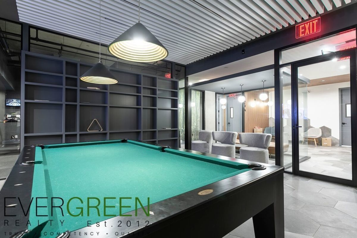 StreetEasy Ocean Parkway In Kensington C Sales Rentals - Kensington pool table