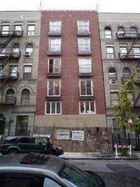 147 West 142nd St In Central Harlem Sales Rentals