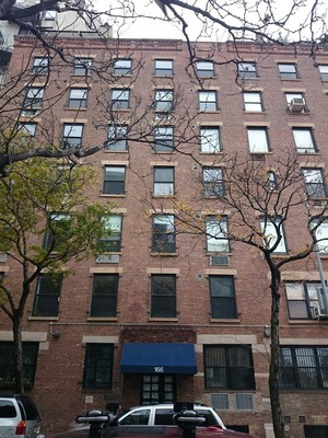166 Bank St In West Village Sales Rentals Floorplans